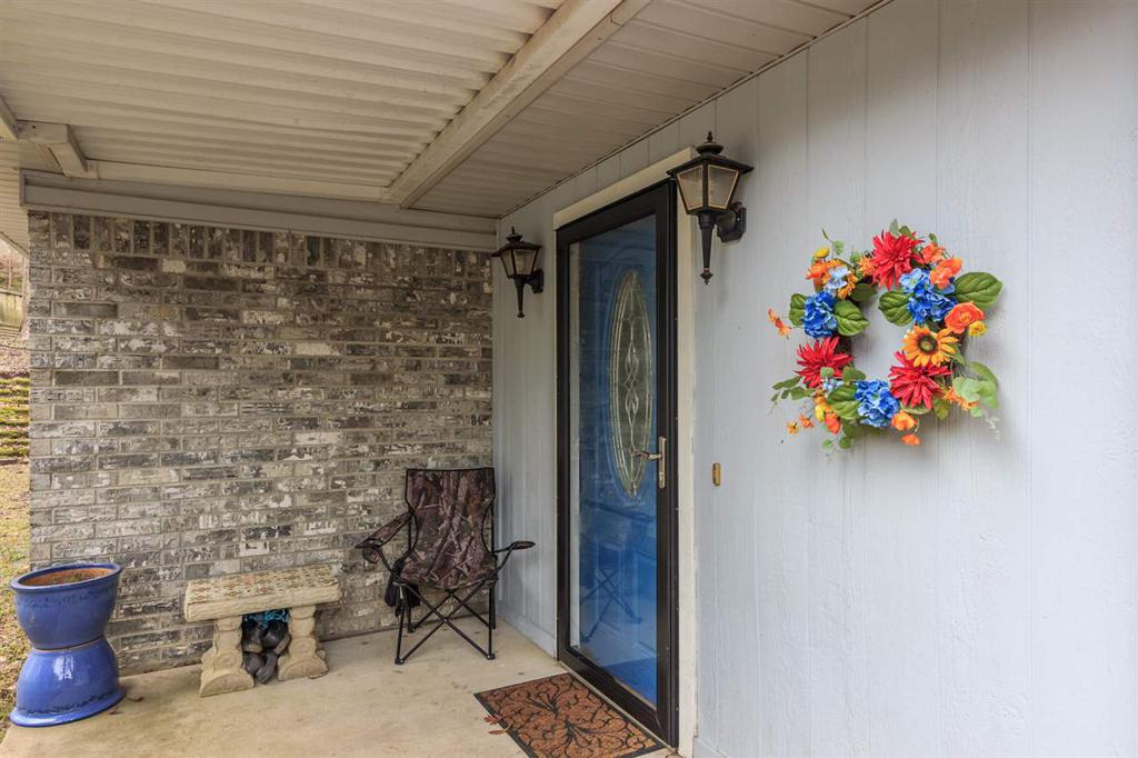 Photo of home for sale at 1807 LAKE DR., Gladewater TX