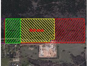 Property for sale at tbd Silk Tree Rd, Gilmer,  Texas 75645