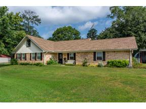 Property for sale at 369 REMINGTON DR, Kilgore,  Texas 75662