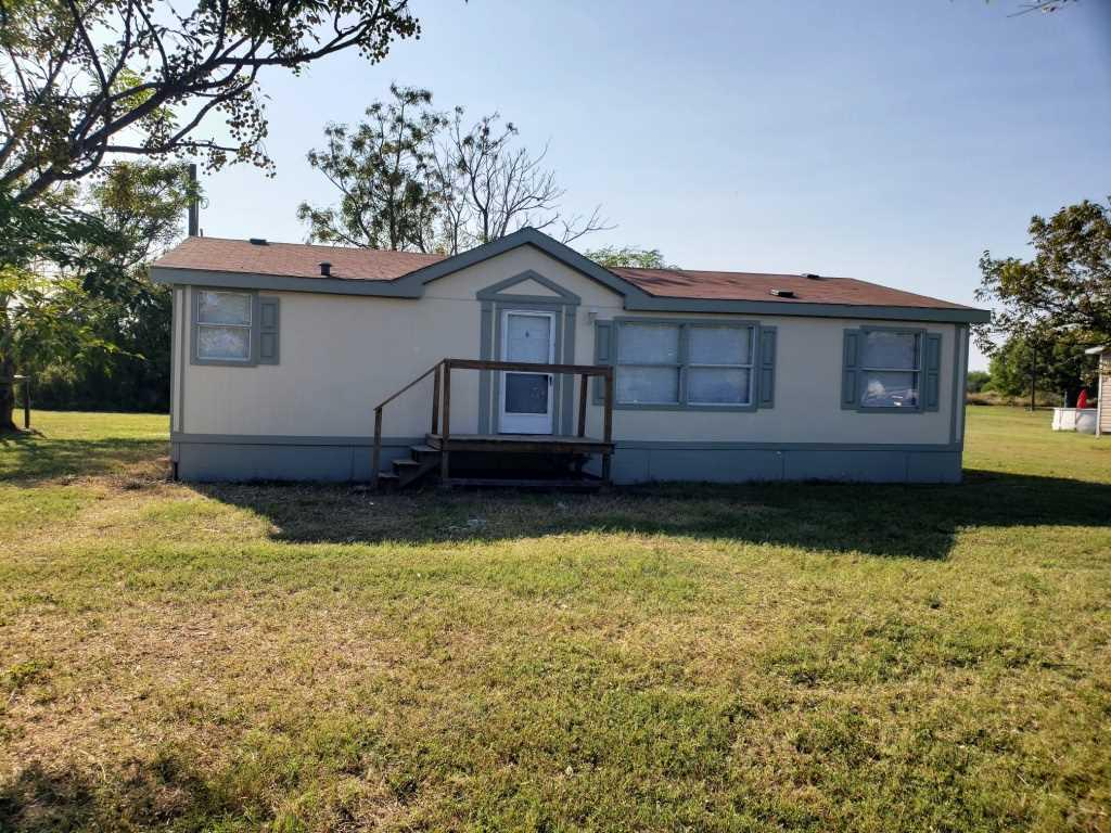 Photo of home for sale at 127 Lake Meadow Dr., Mathis TX