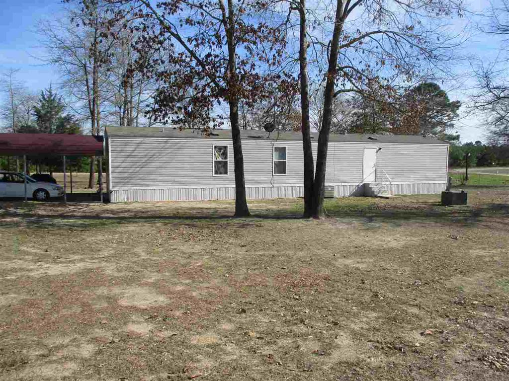 Photo of home for sale at 13568 CR 317, Mt. Enterprise TX