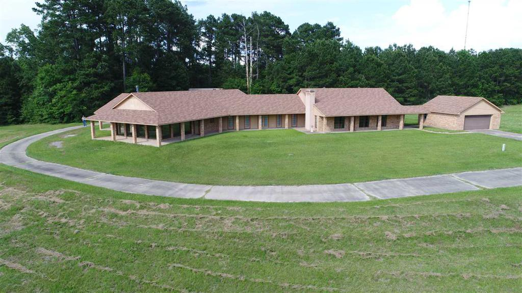 Photo of home for sale at 159 AC ROMA ROAD, Waskom TX