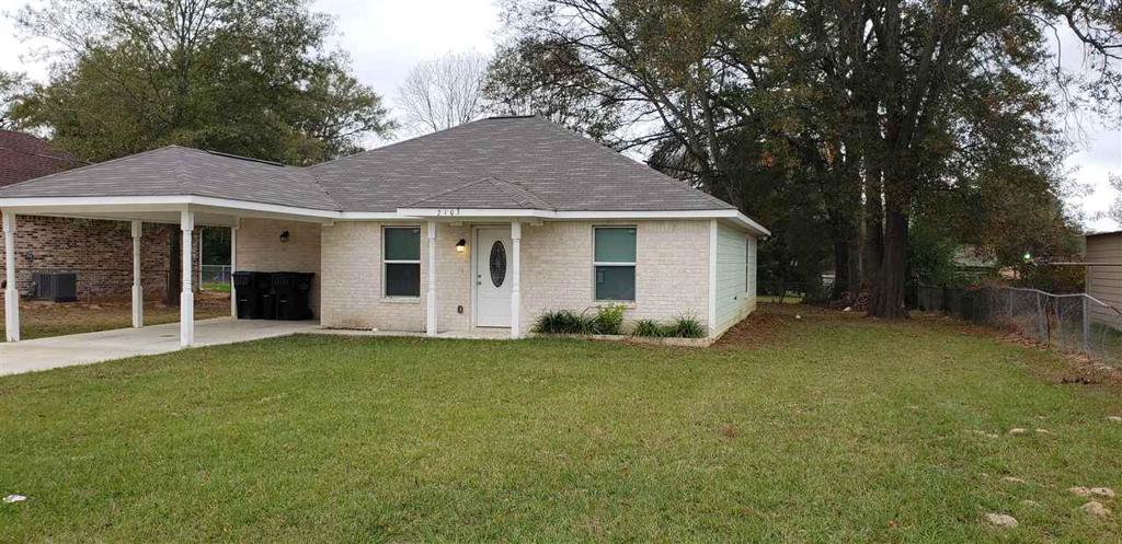 Photo of home for sale at 2103 MLK, Longview TX