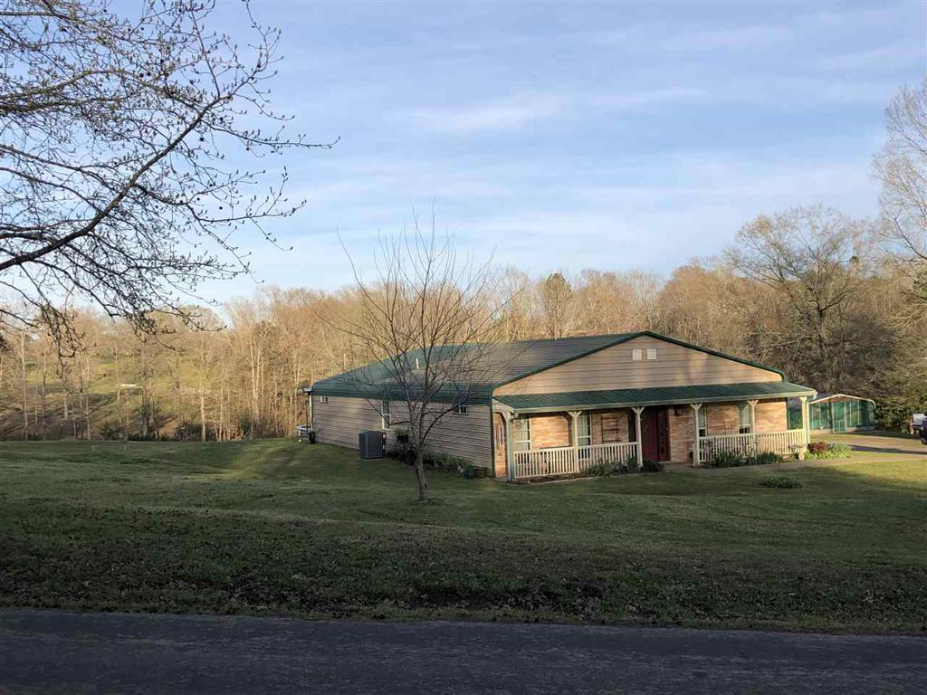 Photo of home for sale at 1888 ZINNIA RD., Diana TX