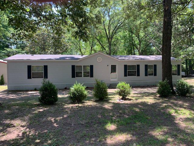 Photo of home for sale at 169 Boggy Rd, Waskom TX