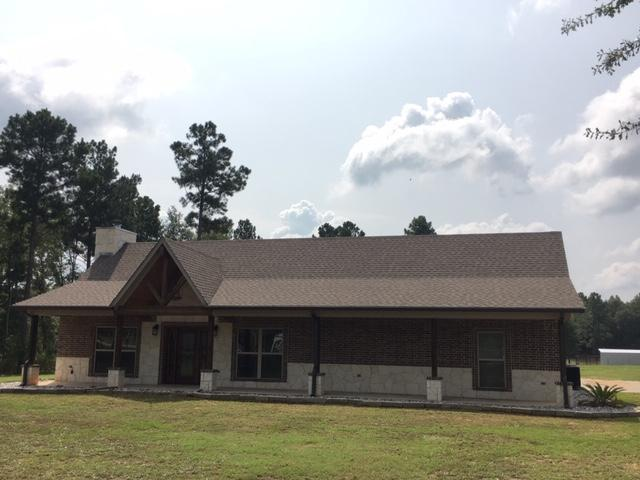 Photo of home for sale at 8853 GOFORTH RD, Kilgore TX