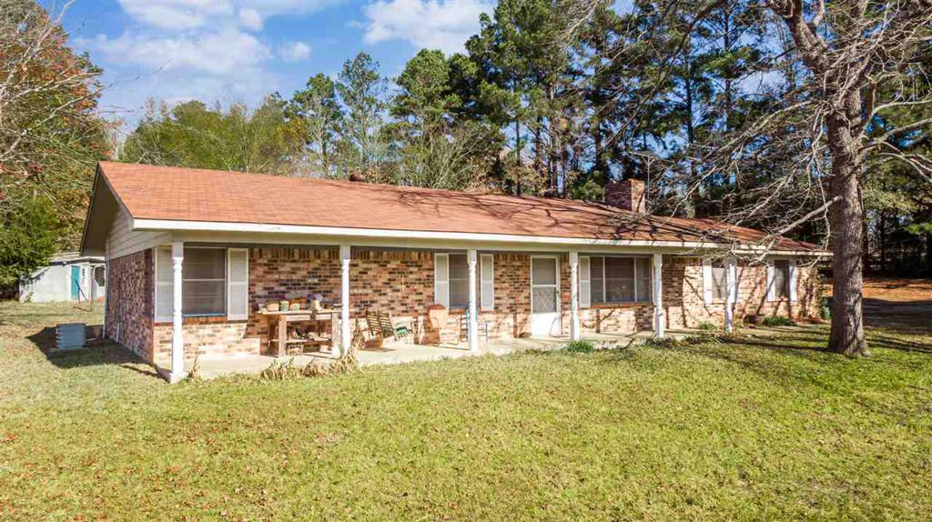 Photo of home for sale at 6935 FM 2796, Gilmer TX