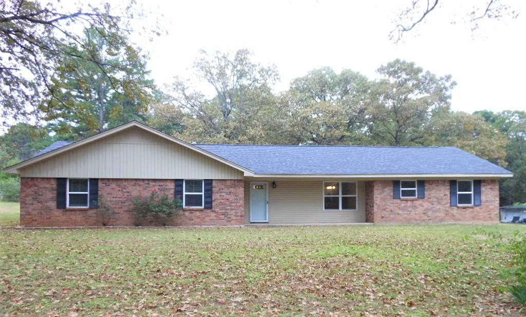 Photo of home for sale at 9464 STATE HWY 154, Big Sandy TX