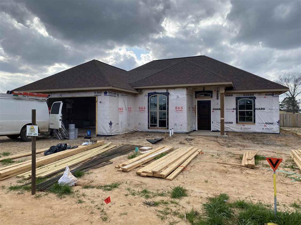 Photo of home for sale at 206 Nolan Farms, Winona TX