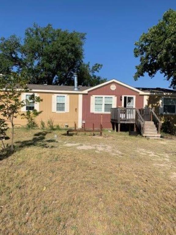 Photo of home for sale at 12967 County Road 429, Baird TX