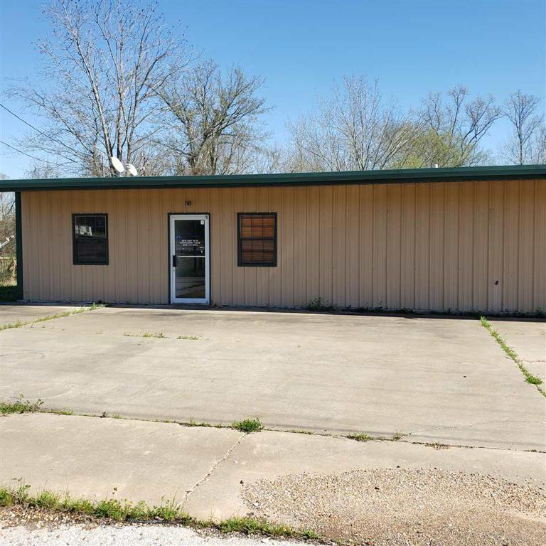 Photo of home for sale at TBD US HWY 59 N, Marshall TX