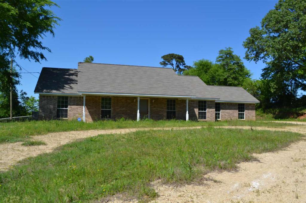 Photo of home for sale at 1636 PR 4012, Gilmer TX
