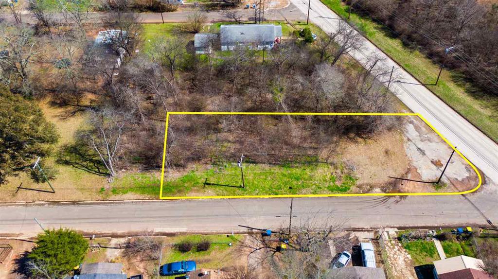 Photo of home for sale at TBD N Longview ST, Kilgore TX
