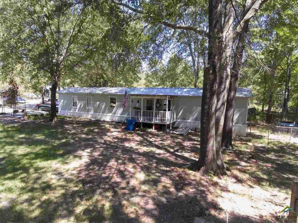 Photo of home for sale at 152 CR 3496, Hawkins TX