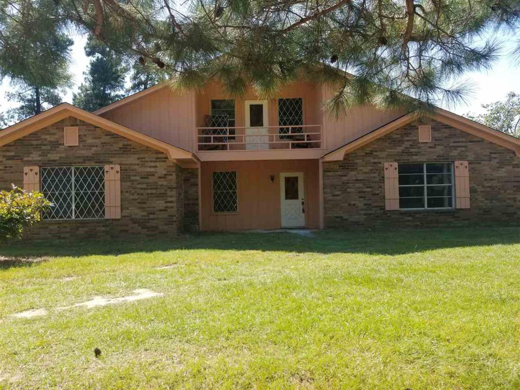 Photo of home for sale at 7377 PR 3279, Gilmer TX