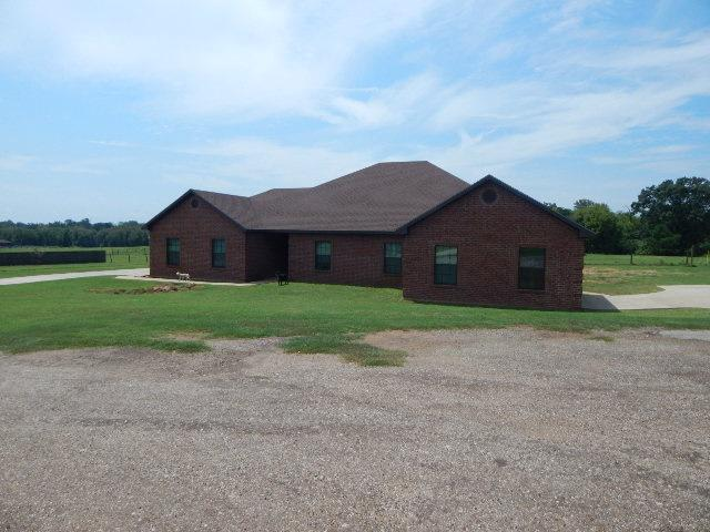 Photo of home for sale at 215 PR 4087, Gilmer TX