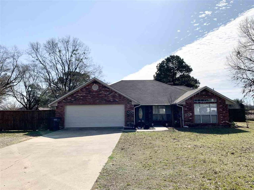 Photo of home for sale at 228 CHYRSTAL, Ore City TX