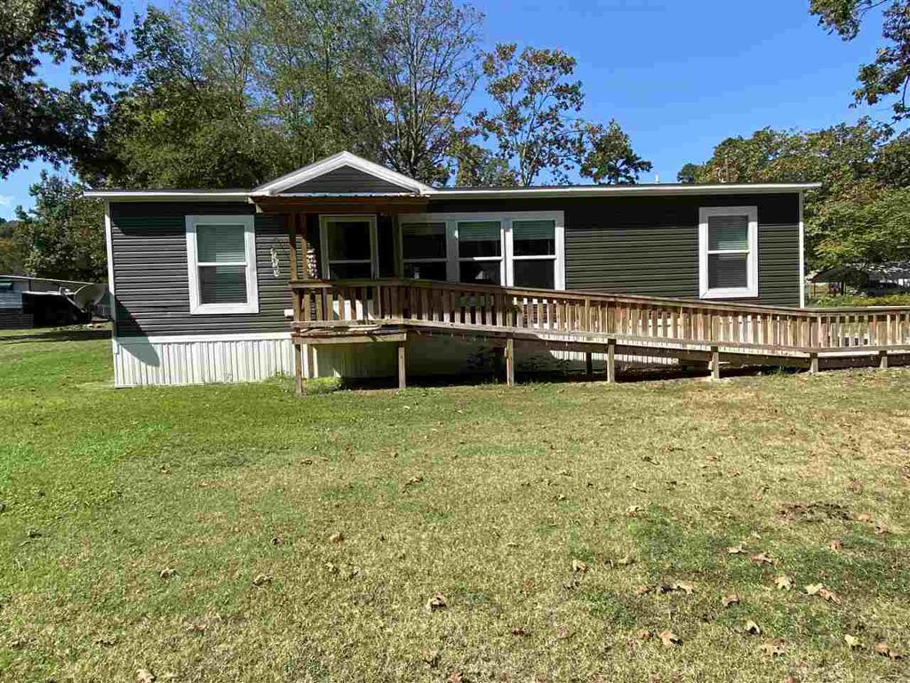 Photo of home for sale at 169 Rotan, Avinger TX