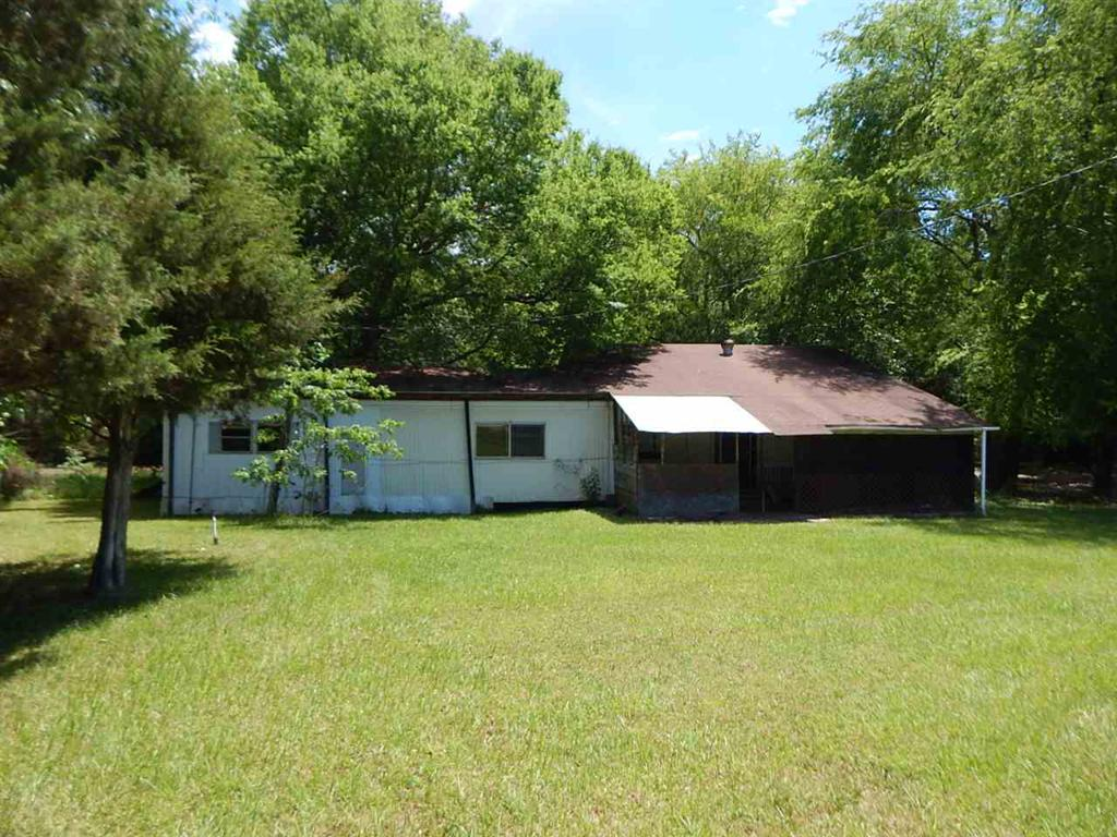 Photo of home for sale at 459 BASS ST., Avinger TX