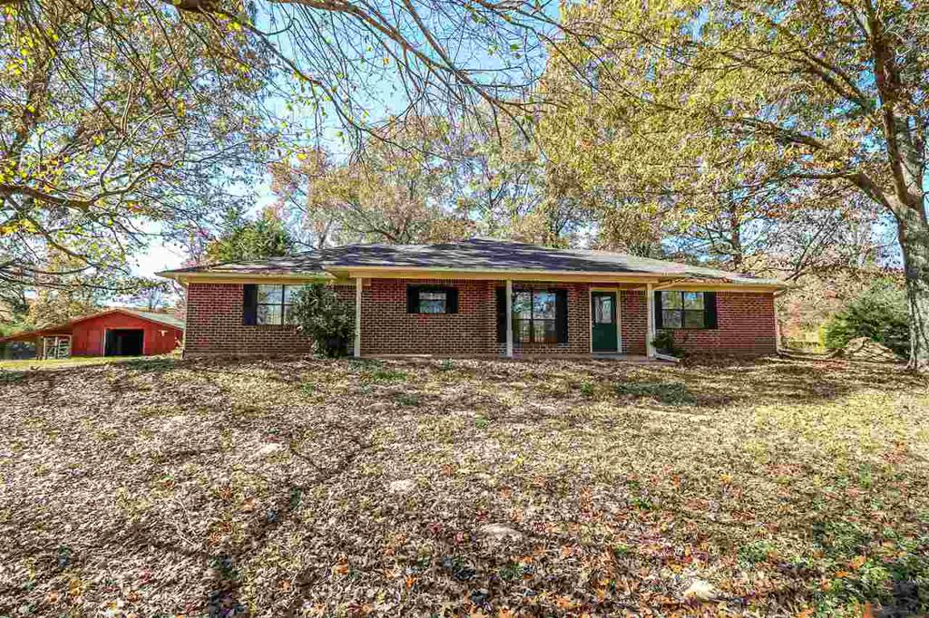 Photo of home for sale at 7272 JIMMERSON RD, Ore City TX
