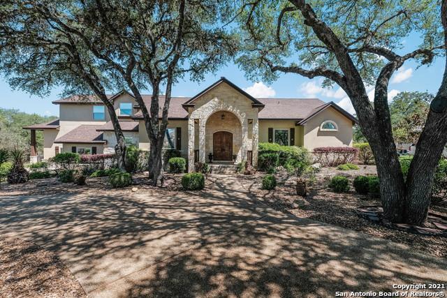 8509 High Cliff Dr Fair Oaks Ranch TX 78015