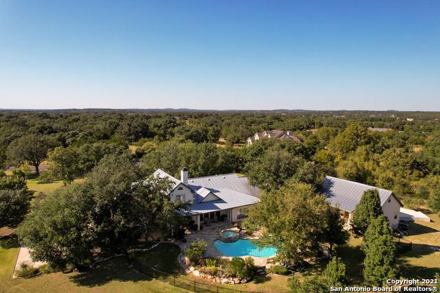 30660 Wild Fire Dr Fair Oaks Ranch TX 78015