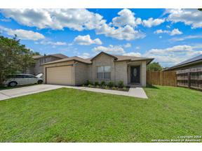 Property for sale at 7807 Bowens Crossing St, San Antonio,  Texas 78250