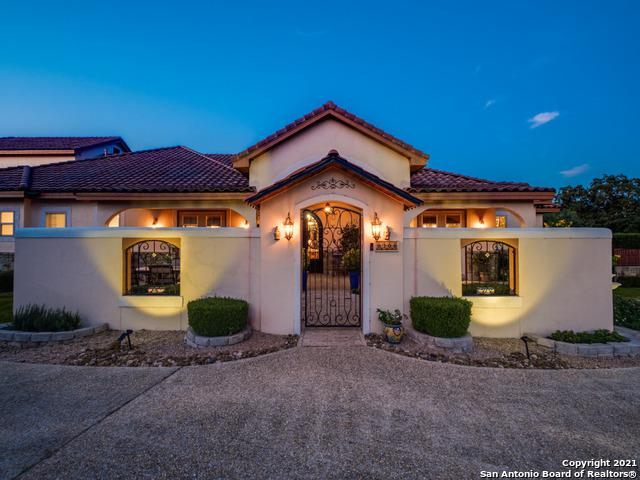 8208 Lammtarra Circle Fair Oaks Ranch TX 78015