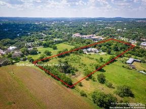 Property for sale at 901 River Rd, Boerne,  Texas 78006
