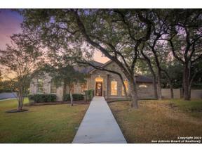 Property for sale at 10031 Trophy Oaks Dr, Garden Ridge,  Texas 78266