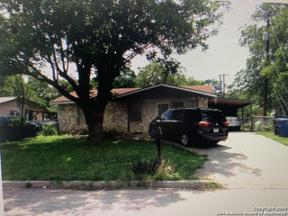 Property for sale at 219 Nw 39th St, San Antonio,  Texas 78237