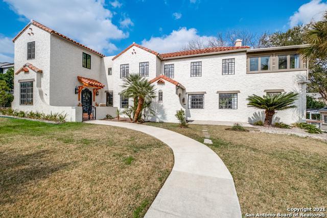 223 Cloverleaf Ave San Antonio TX 78209