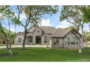 Property for sale at 20899 Misty Arbor, Garden Ridge,  Texas 78266