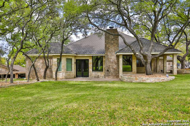 29745 Windchime Hill Fair Oaks Ranch TX 78015
