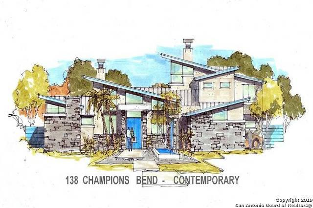138 Champions Bend San Antonio TX 78258