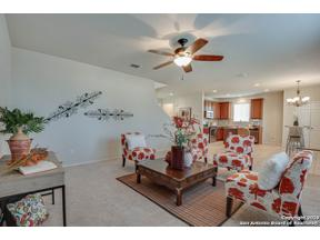Property for sale at 9051 Rain Preserve, San Antonio,  Texas 78254