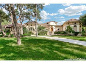 Property for sale at 8207 Wild Wind Park, Garden Ridge,  Texas 78266