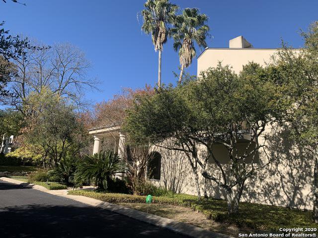311 Primrose Pl Alamo Heights TX 78209