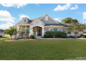 Property for sale at 8307 Shining Elk, Garden Ridge,  Texas 78266