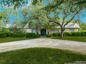 Property for sale at 9219 Garden Ridge Dr, Garden Ridge,  Texas 78266