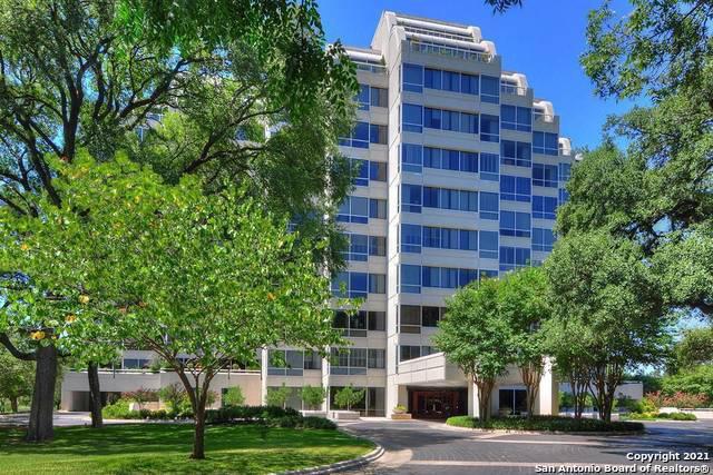 200 Patterson Ave Unit: 414A San Antonio TX 78209