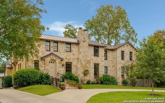 108 Gatewood Court Terrell Hills TX 78209