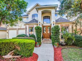 Property for sale at 66 Bighorn Cyn, San Antonio,  Texas 78258