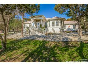 Property for sale at 9603 Azalea Circle, Garden Ridge,  Texas 78266
