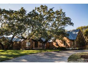 Property for sale at 21219 Forest Waters Circle, Garden Ridge,  Texas 78266