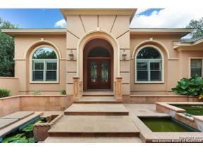 Property for sale at 20227 Van Nest Circle, Garden Ridge,  Texas 78266