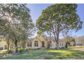 Property for sale at 21111 Gunther Grove, Garden Ridge,  Texas 78266