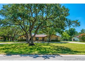 Property for sale at 9334 Blazing Star Trail, Garden Ridge,  Texas 78266