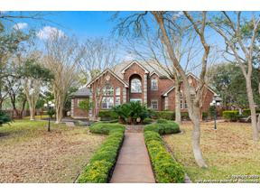Property for sale at 21430 Forest Waters Circle, Garden Ridge,  Texas 78266