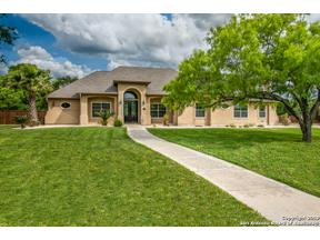 Property for sale at 9215 Cipriani Way, Garden Ridge,  Texas 78266